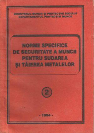 NSSM 2 - PROTECTIA MUNCII