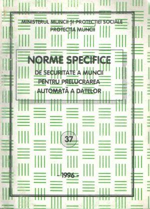NSSM 37 - PROTECTIA MUNCII